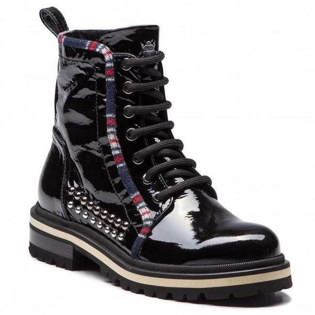Tronchetti FABI - FD5773 Gele Mousse Nero  - Tronchetti - Stivali e altri - Donna | Alta qualità ed economia  | Uomini/Donne Scarpa