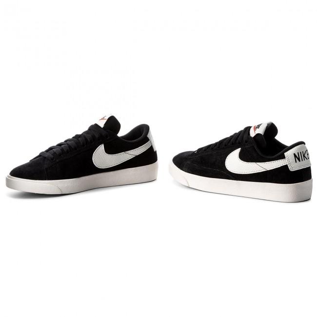 Aa3962 Nike Blazer 006 Sd Low Sneakers Blacksailsail Scarpe qI6dvw6