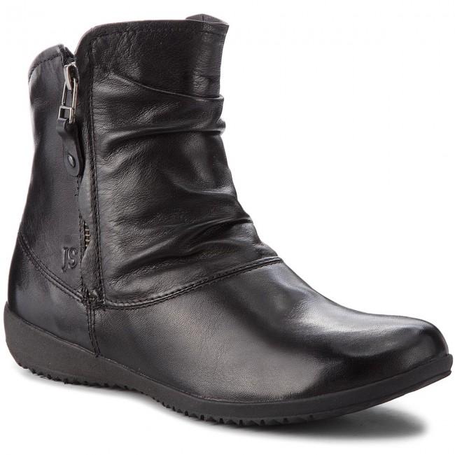 Tronchetti JOSEF SEIBEL - Naly 24 79724 VL971 100 nero - Tronchetti - Stivali e altri - Donna | Eccellente valore  | Uomo/Donna Scarpa