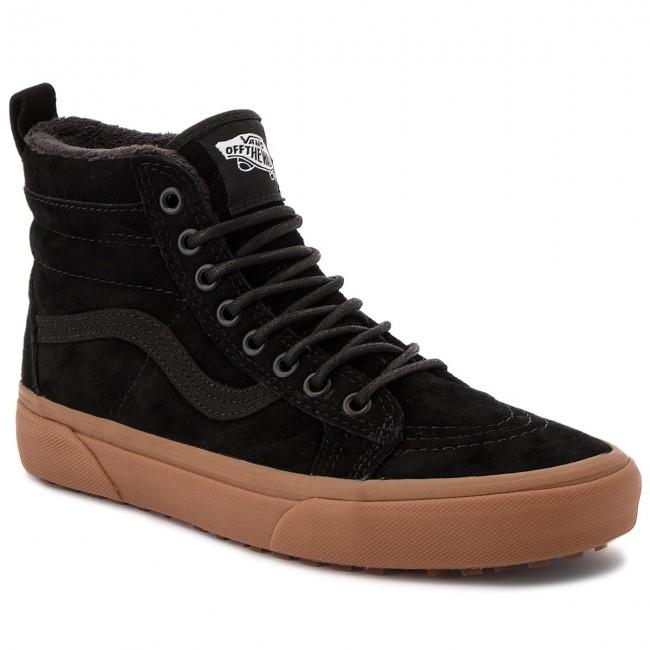 Mte Blackgum Va33txgt7 Sneakers Hi mte Vans Sk8 cIqIvwtWY