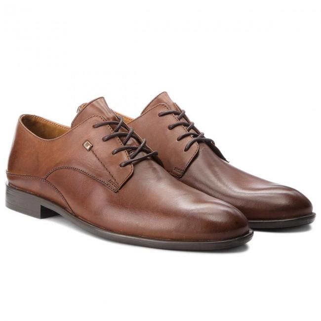 04eb19414b9ec Scarpe basse BADURA - 7777 Brąz 913 - Eleganti - Scarpe basse - Uomo -  www.escarpe.it