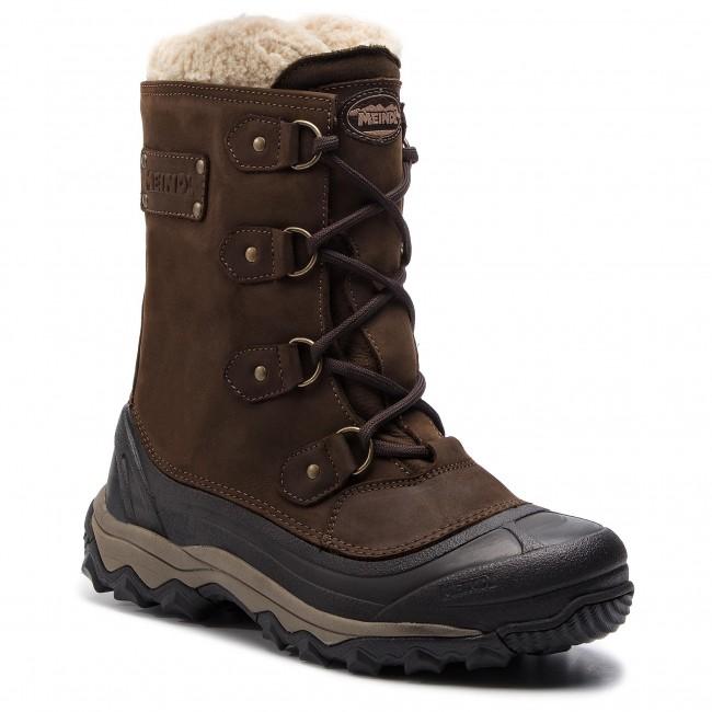 Scarpe da trekking MEINDL - Aosta 7882 Dunkelbraun 46 - Scarpe da ... d5ea2881fae
