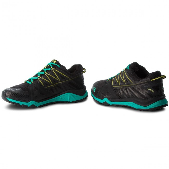 Scarpe T92ux64fx Black Lite Ii Tnf Gore Gtx Fastpack Hedgehog North Da Trekking pool The Face Green tex Uw6qUrg7