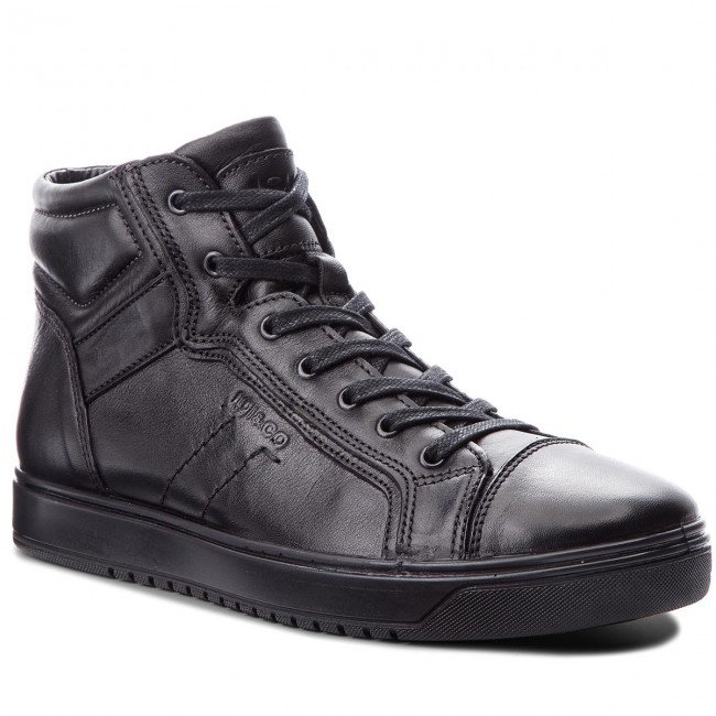 Sneakers IGI CO - 2132700 Nero - Sneakers - Scarpe basse - Uomo ... 403ec53be2c