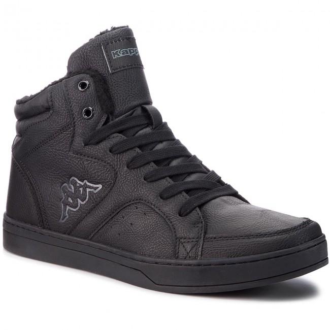Kappa Scarpe Blackgrey 242358 Sneakers Nanook 1116 Z4xwf