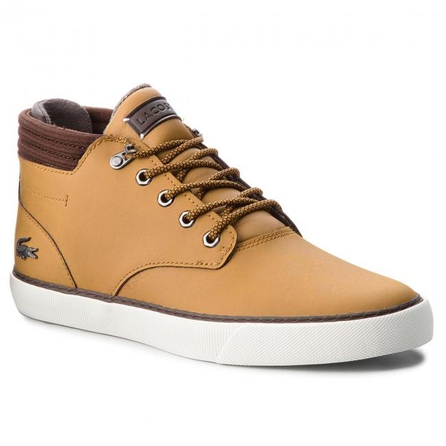 Winter 3 Esparre Sneakers 36cam002251w Lacoste Cam Tandk 318 7 C VqMGSpzU