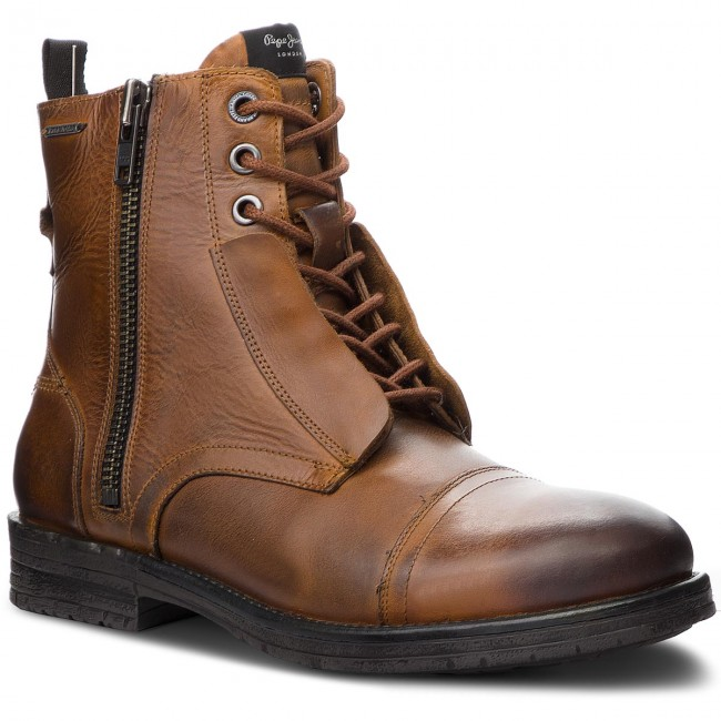 Stivali PEPE JEANS - Tom Cut avvio PMS50162 Tan 869 - Stivali - Stivali e altri - Uomo | Beautiful  | Uomini/Donna Scarpa