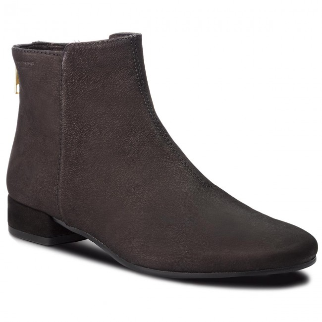 Tronchetti VAGABOND - Suzan 4616-050-20 nero - Tronchetti - Stivali e altri - Donna | Stile elegante  | Uomini/Donna Scarpa