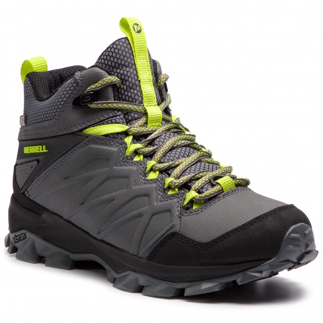 Scarpe da trekking MERRELL - Thermo Freeze Mid Wp J42611 Castelrock ... 71966820df7