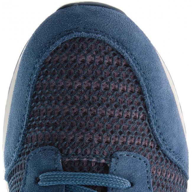 Sneakers GEOX D Deynna D D746FD 02214 C4008 Denim