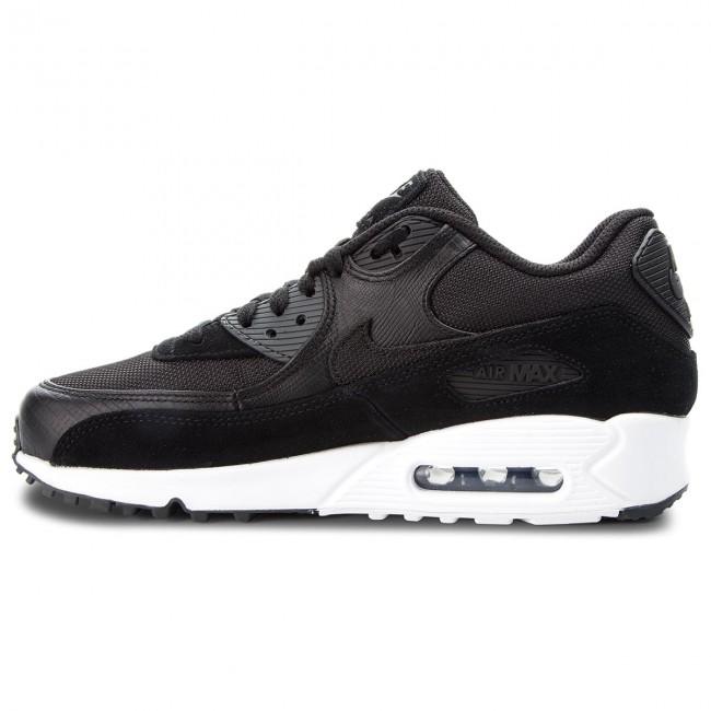 Scarpe da uomo sneakers Nike Air Max 90 Premium 700155 014