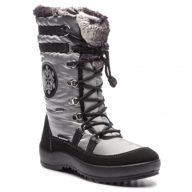 Stivali da neve MANITU - 991173 991173 991173 grigio - Stivali da neve - Stivali e altri - Donna | Credibile Prestazioni  | Scolaro/Ragazze Scarpa  87e324