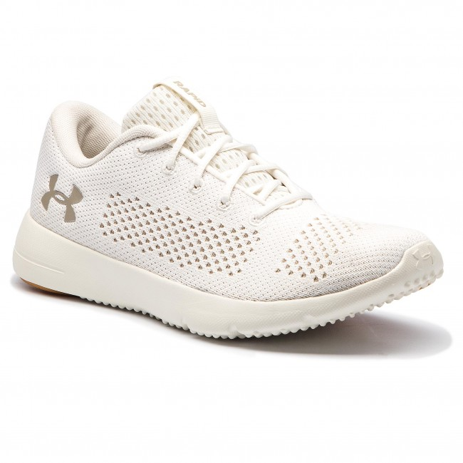 Scarpe UNDER ARMOUR - Ua W Rapid 1297452-103 Wht - Scarpe da ... 02f3c007098
