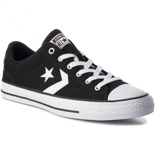 converse basse star player