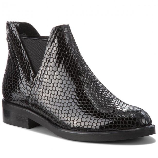 Chelsea MACCIONI - 819.428.021 Nero - Chelsea - Stivali e altri - Donna   Dall'ultimo modello    Uomini/Donna Scarpa