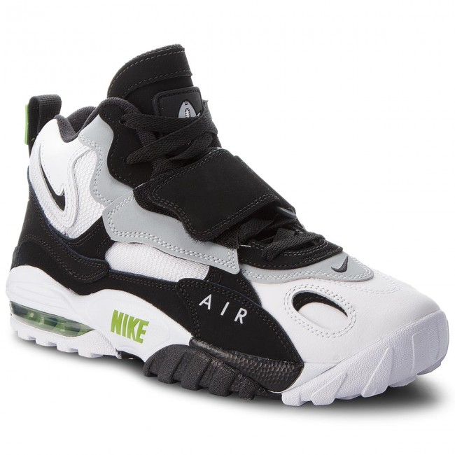 cheaper 46e9f 893bb ... spain scarpe nike air max speed turf 525225 103 white black wolf grey  06503 48987 ...