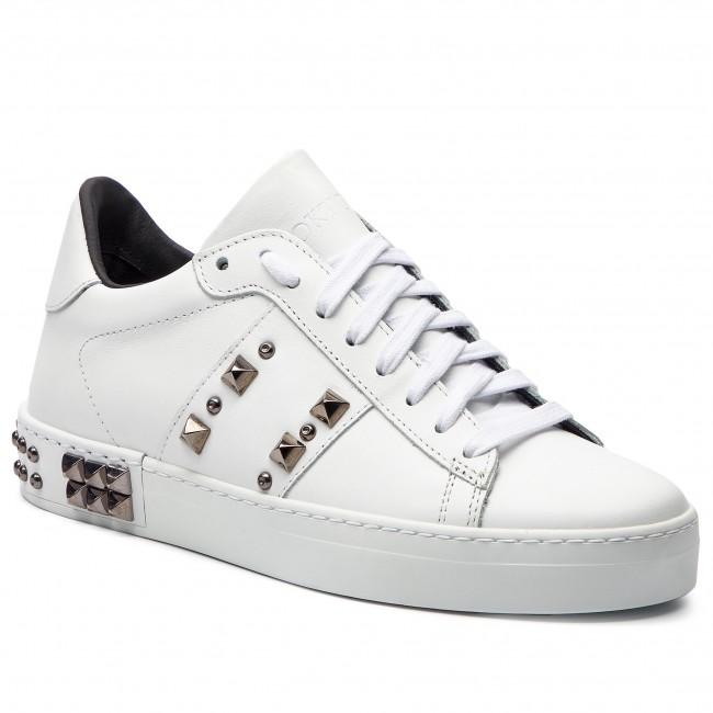 scarpe da ginnastica STOKTON - 759-D Vitello Bianco - scarpe da ginnastica - Scarpe basse - Donna | Uscita  | Uomo/Donne Scarpa