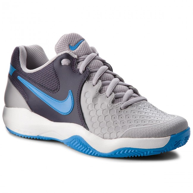 Scarpe NIKE - Air Zoom Resistance Cly 922064 049 Atmosphere Grey ... 4c8e76a60d0