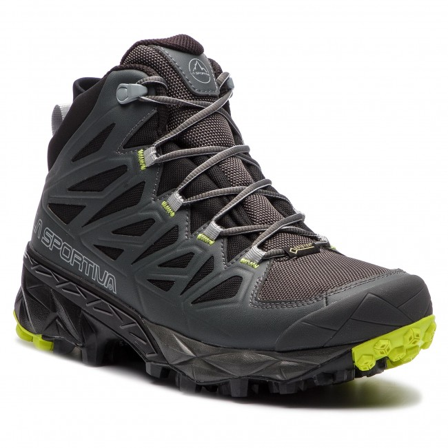 Scarpe da trekking LA SPORTIVA - Blade Gtx GORE-TEX 24F900705 Carbon Apple  Green 5d792142dee