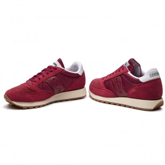1 Mar Sneakers Jazz Sneakers Original SAUCONY S70419 Vintage FfWBqWO4