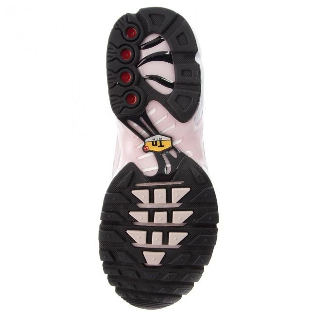 Nike Air Max Plus Premium 848891 601 Barely RoseNere Scarpe