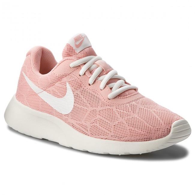 Scarpe NIKE - Tanjun Se 844908 603 Coral Stardust Sail - Sneakers ... 160af4f133c