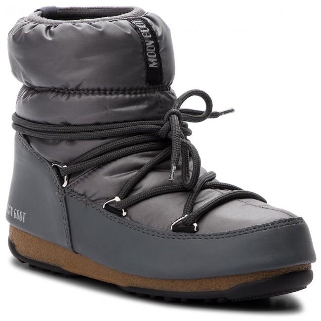 Stivali da neve MOON avvio - Low Nylon Wp 24006200007  Castle Rock - Stivali da neve - Stivali e altri - Donna   Della Qualità    Uomini/Donna Scarpa