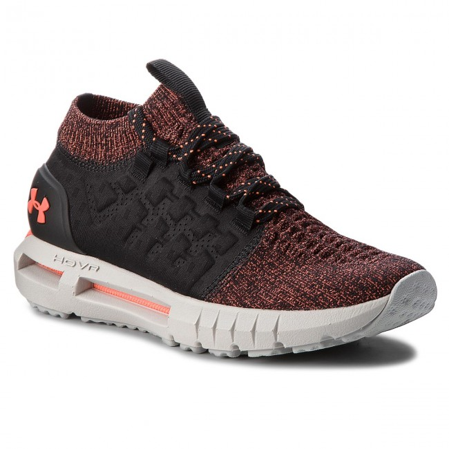Scarpe UNDER ARMOUR - Ua W Hovr Phantom Nc 3020976-004 Blk - Scarpe ... 1a9fd493592