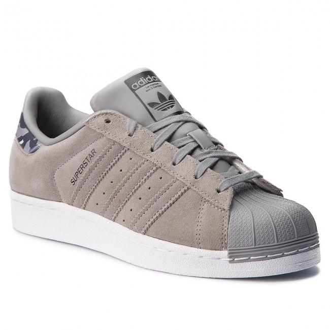 Scarpe adidas - Superstar J B37261 Chsogr/Chsogr/Ftwwht