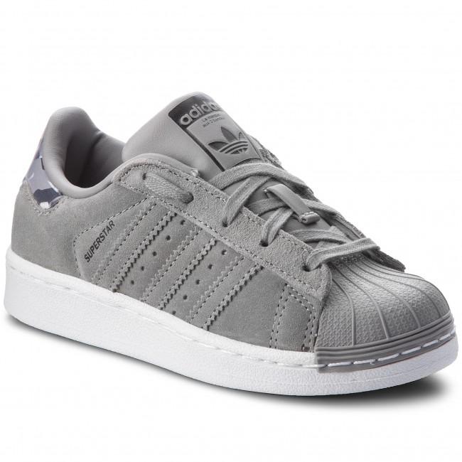 new arrival 56e24 728a4 Scarpe adidas - Superstar C B37278 ChsogrChsogrFtwwht