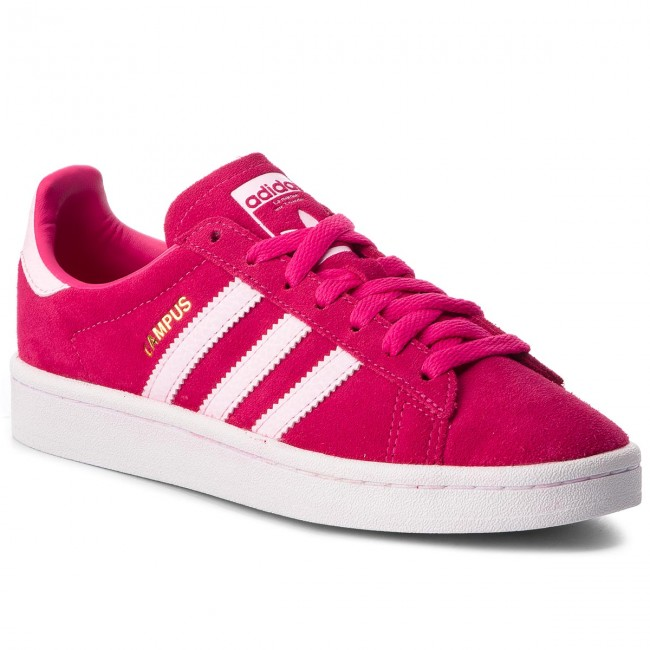 Scarpe adidas - Campus J B41948 Remag Clrosa Clrosa - scarpe da ginnastica - Scarpe basse - Donna   Fine Anno Vendita Speciale    Sig/Sig Ra Scarpa