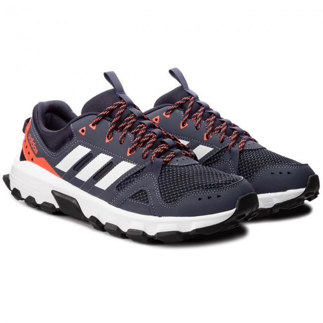 Rockadia adidas B43685 Trail Scarpe LeginkFtwwhtTrablu Trail SZOnSwx