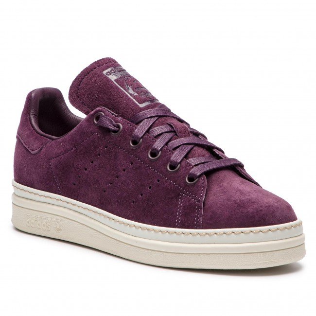 hot sale online 4a6f0 c55f0 Scarpe adidas - Stan Smith New Bold W B37301 Nobred Nobred Owhite