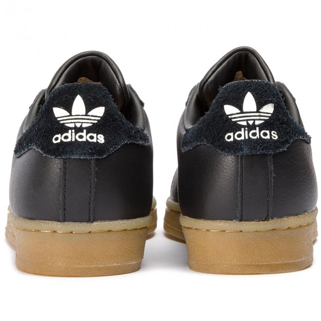 the best attitude a0e24 0f168 Scarpe adidas - Superstar W B37148 CblackCblackGum4 - Sneakers - Scarpe  basse - Donna - www.escarpe.it
