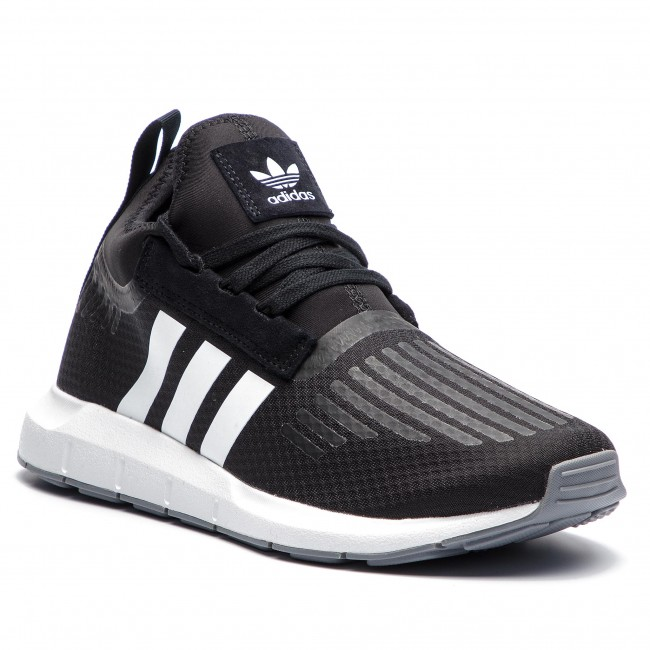 huge selection of ed1ff 992d4 Scarpe adidas - Swift Run Barrier B37701 Cblack Ftwwht Grey