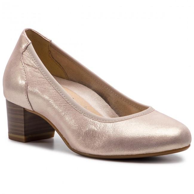Scarpe basse TAMARIS - 1-22301-22 rosa Metallic 952 - Con tacco - Scarpe basse - Donna | Buy Speciale  | Uomo/Donne Scarpa