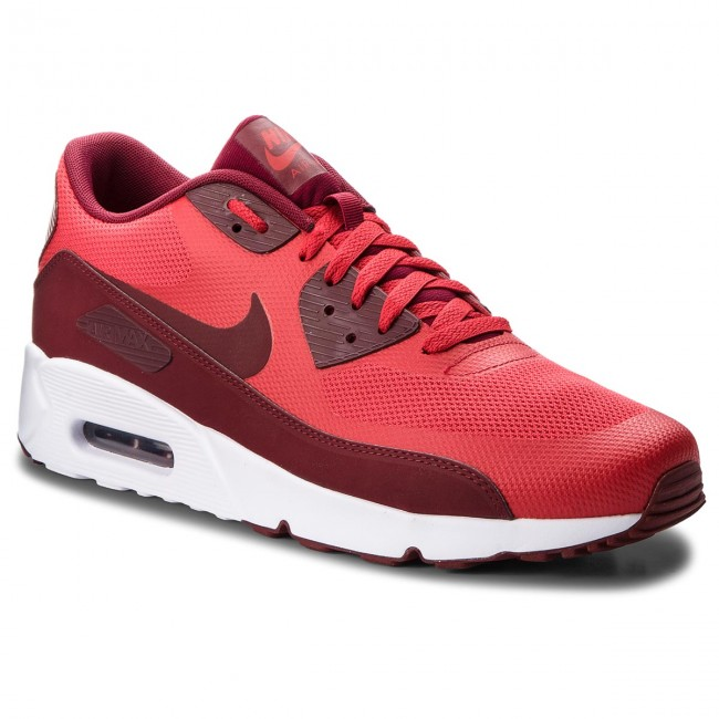 finest selection 07820 2422c Scarpe NIKE - Air Max 90 Ultra 2.0 Essential 875695 600 University Red Team  Red