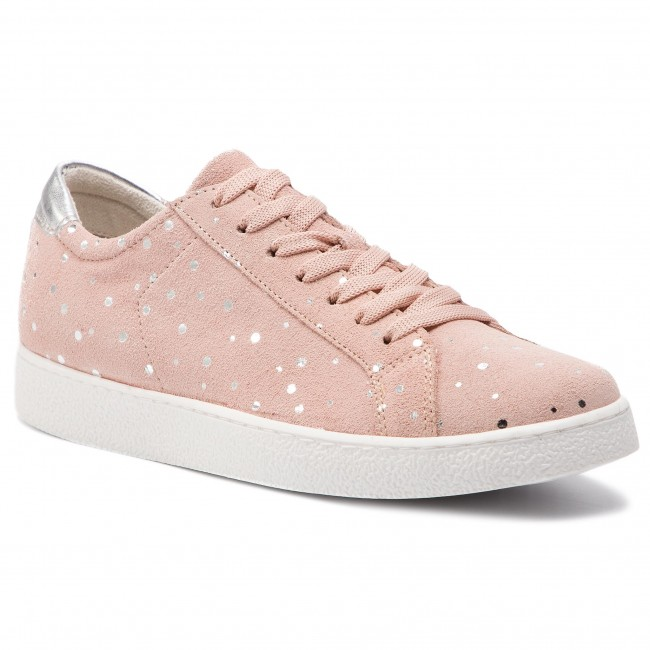scarpe da ginnastica TAMARIS - 1-23631-22 rosa Sued.Dots 529 - scarpe da ginnastica - Scarpe basse - Donna   Folle Prezzo    Scolaro/Signora Scarpa