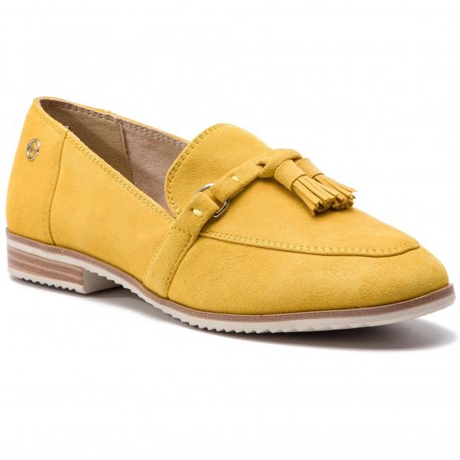 Loafers TAMARIS - 1-24204-22 Sun Suede 674 - Loafers - Scarpe basse - Donna | Pacchetto Elegante E Robusto  | Gentiluomo/Signora Scarpa