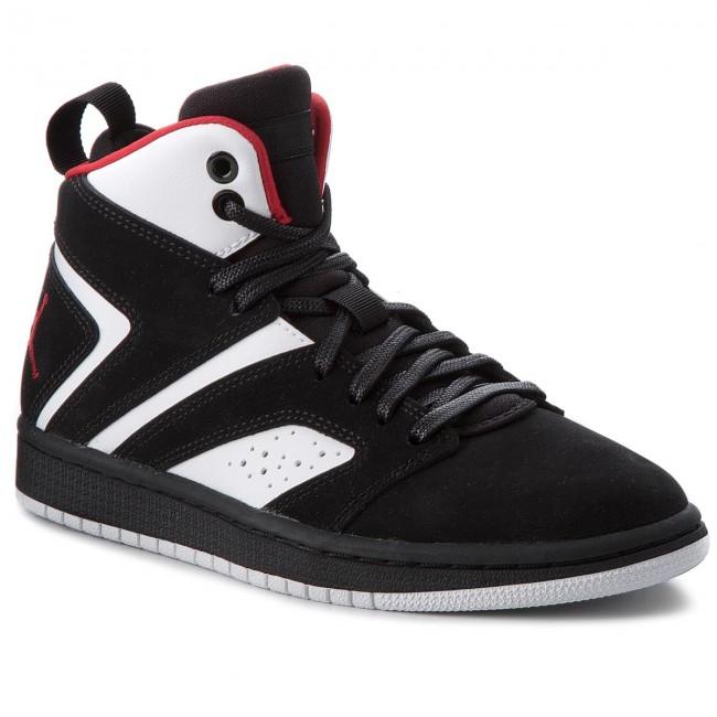 Flight Jordan Nike Aa2527 Scarpe Redwhite Legend 023 Bg Blackgym xwSdFq