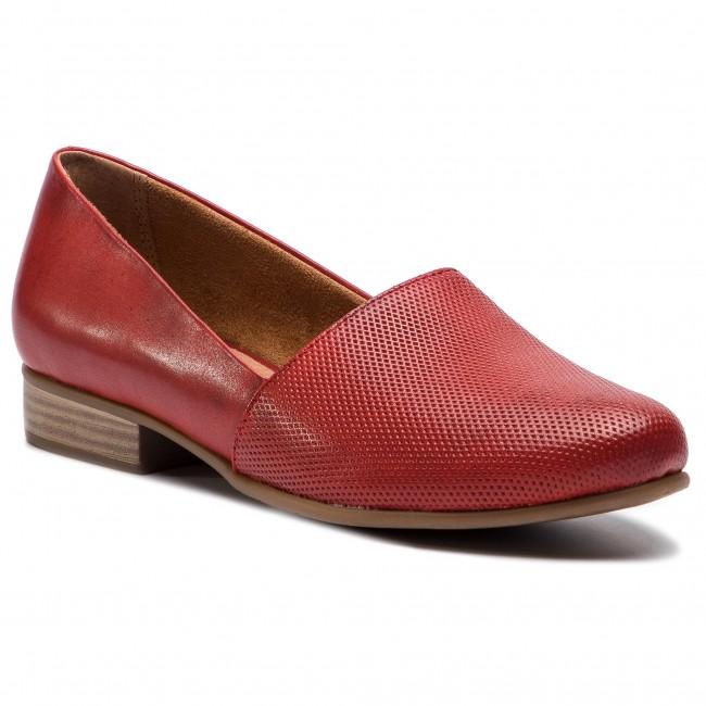 Scarpe basse TAMARIS - 1-24216-22 Sangria 536 - Basse - Scarpe basse - Donna | Gli Ordini Sono Benvenuti  | Uomo/Donne Scarpa
