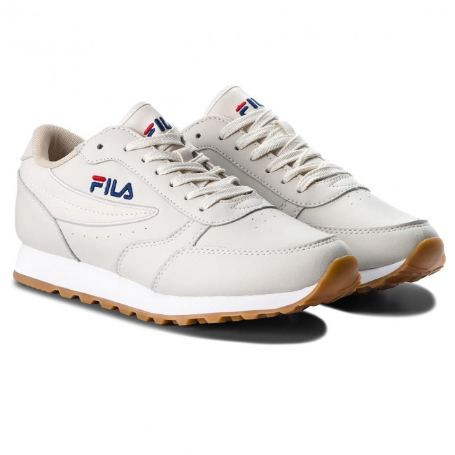 Sneakers FILA - Orbit Jogger Low Wmn 1010310.00R Turtledove