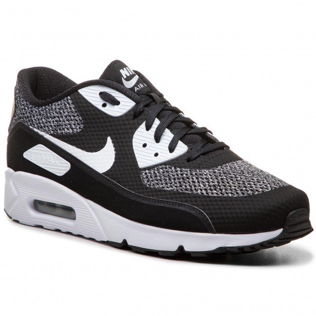 low priced 2b53c ba99e Scarpe NIKE - Air Max 90 Ultra 2.0 Essential 875695 019 Black White Metallic