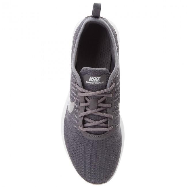 Scarpe NIKE - - - Dualtone Racer (GS) 917649 005 Gunsmoke/Gunsmoke/White - Sneakers - Scarpe basse - Donna   Esecuzione squisita    Sensazione Di Comfort    Scolaro/Signora Scarpa  99a28a
