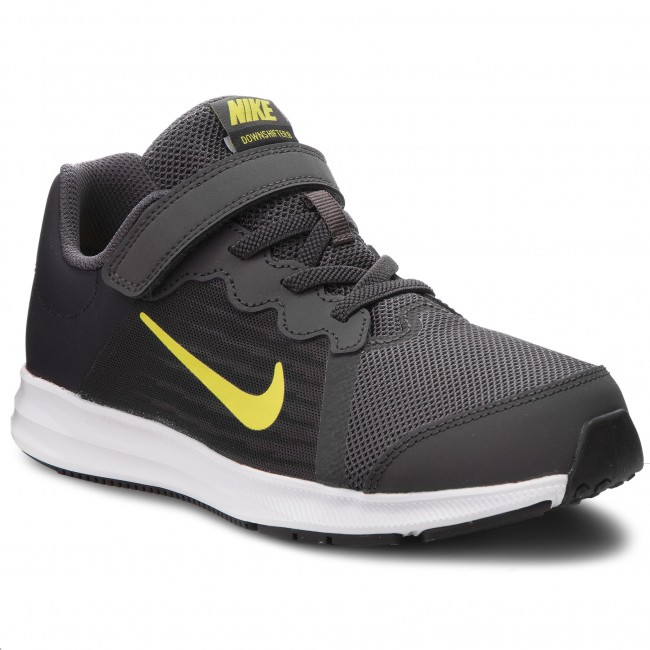 on sale c54a2 8b9d9 Scarpe NIKE - Downshifter 8 (PSV) 922854 008 Thunder Grey/Dynamic Yellow