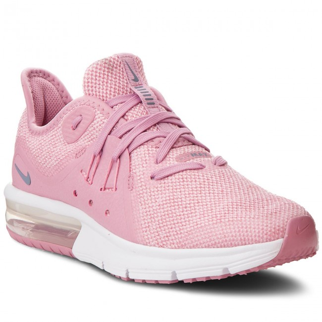 quality design 4cd69 24500 Scarpe NIKE - Air Max Sequent 3 (GS) 922885 601 Elemental Pink Ashen