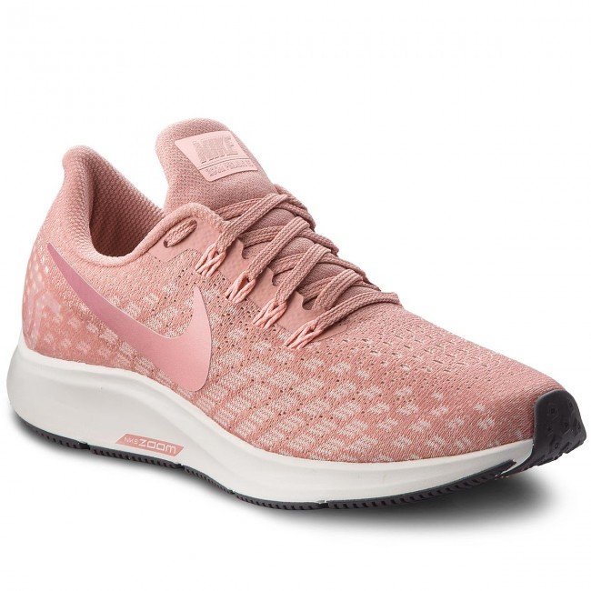 Scarpe NIKE Air Zoom Pegasus 35 942855 603 Rust PinkTropical Pink