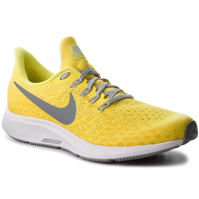Scarpe NIKE - Air Zoom Pegasus 35 (GS) AH3481 700 Dynamic Yellow Cool 918c341dc23