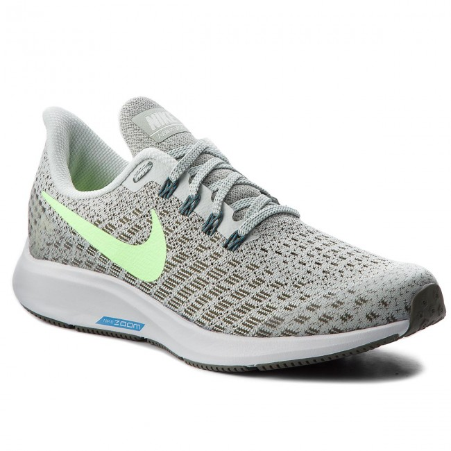 Scarpe NIKE - Air Zoom Pegasus 35 (GS) AH3482 003 Light Silver Lime ... ef5f6a77b2b