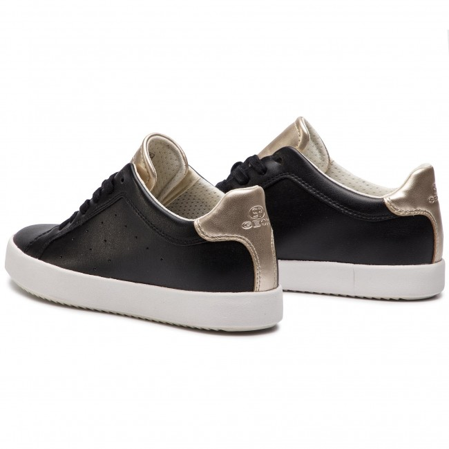 Sneakers B W80nkopx C9258 Gold Geox Blomiee D926hb Blacklt 054aj D qGzVpSMU